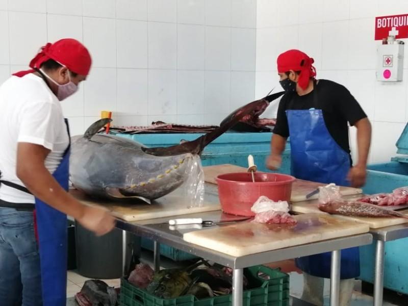Reactivación del sector turismo, un respiro para industria pesquera