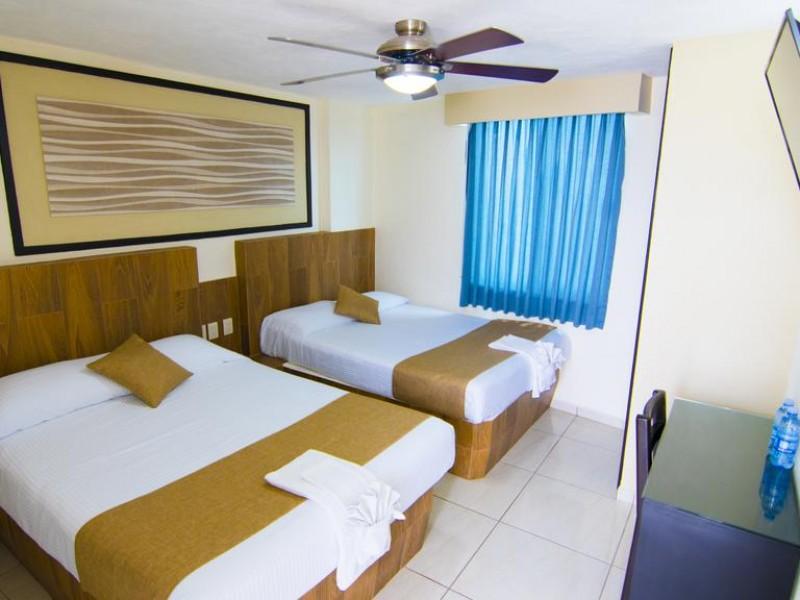 Reactivación hoteleras en Nayarit tendrá un panorama ensombrecedor