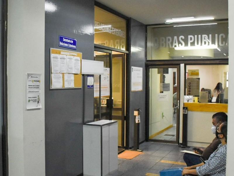 Reactivan expedición de pasaporte en oficinas de Gómez Palacio