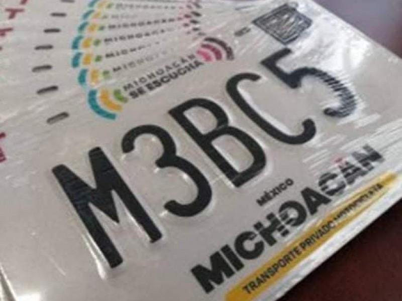 Reactivan programa de condonación de multas en trámites vehiculares