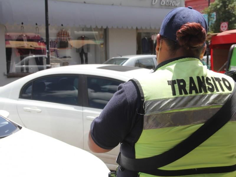 Reactivan programa de estacionamiento de una hora en Zamora