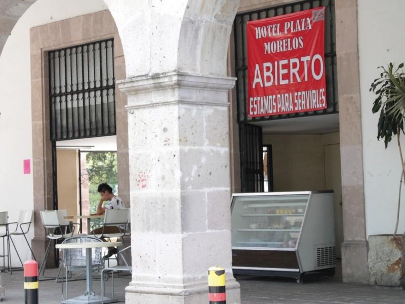 Reactivan subsidio a Impuesto Sobre Nómina para empresas michoacanas