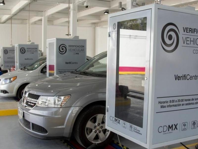 Reactivan verificación vehicular en CDMX, ¿cuándo y cómo?