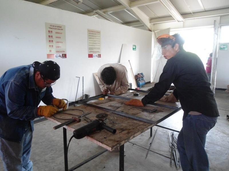 Reactivará ICATVER Presencia en Nueve Municipios