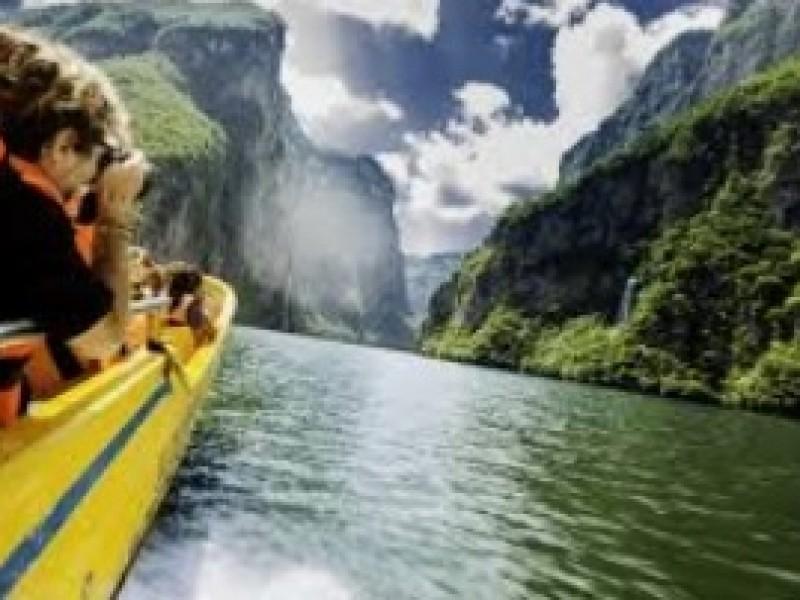 Reactivaran turismo con eventos internacionales en Chiapas