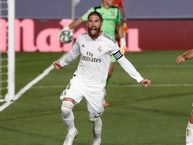 Real Madrid es más líder que nunca