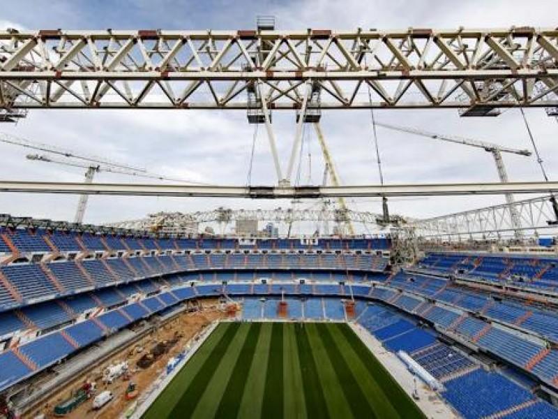 Real Madrid volverá a jugar en el Bernabéu en septiembre