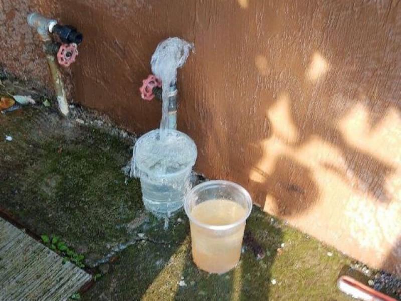 Realiza Siapa trabajos en Jardines Alcalde y La Normal
