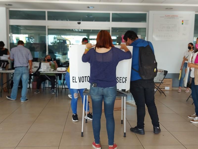 Realización de proceso electoral repuntó economía nayarita confirma CANACO