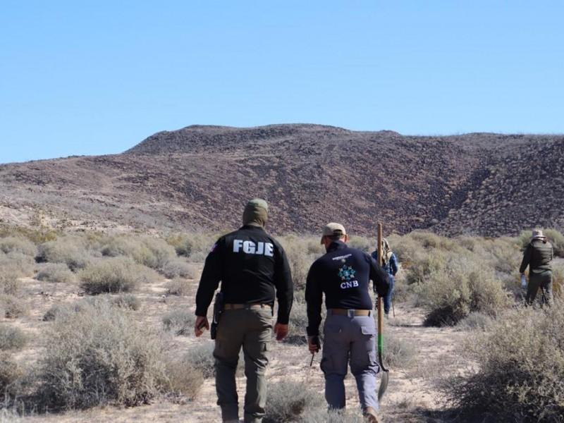 Realizan búsqueda en Nogales y Puerto Peñasco