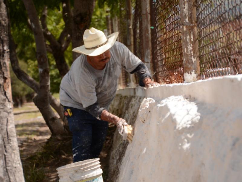 Realizan censo de restos mortales en panteón municipal