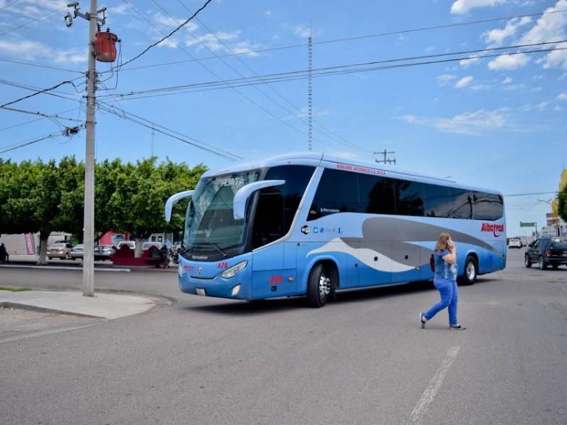 Realizan Consulta Ciudadana sobre la futura Central de Autobuses