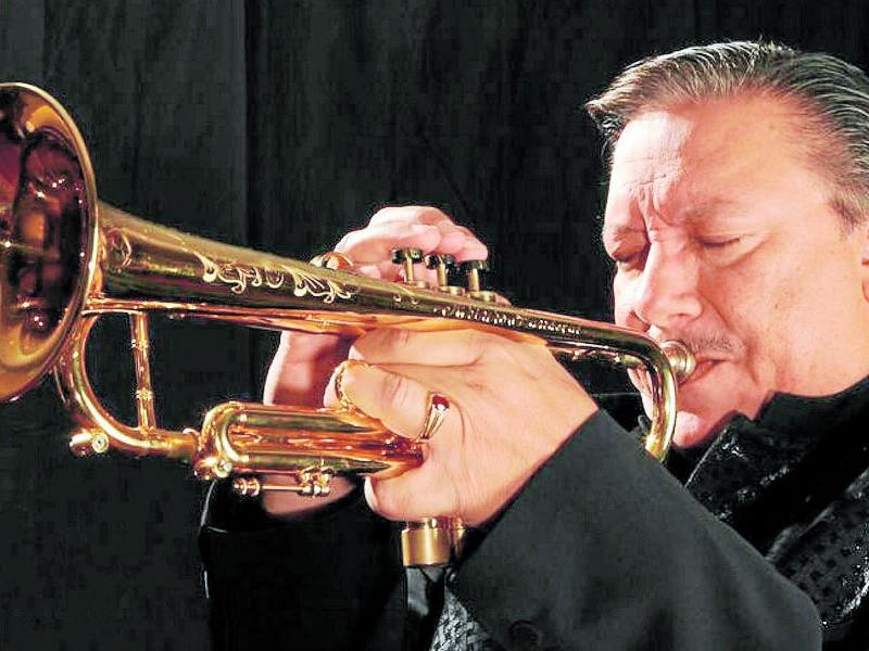 Realizan el Festival Internacional Hermanos de la Trompeta en Jiquilpan