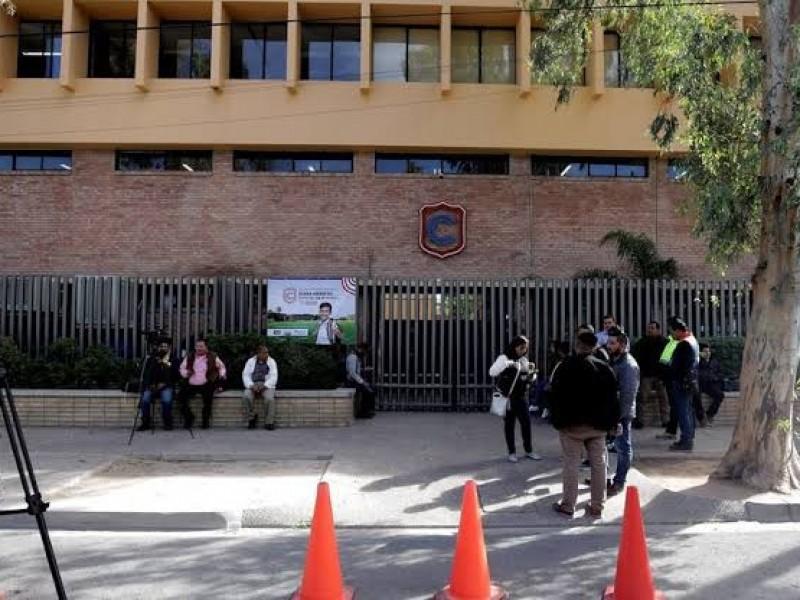 Realizan funerales de maestra y alumno en Coahuila