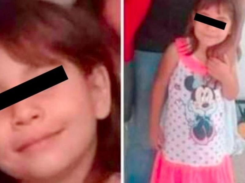 Realizan homenaje para Nicole, niña víctima de feminicidio
