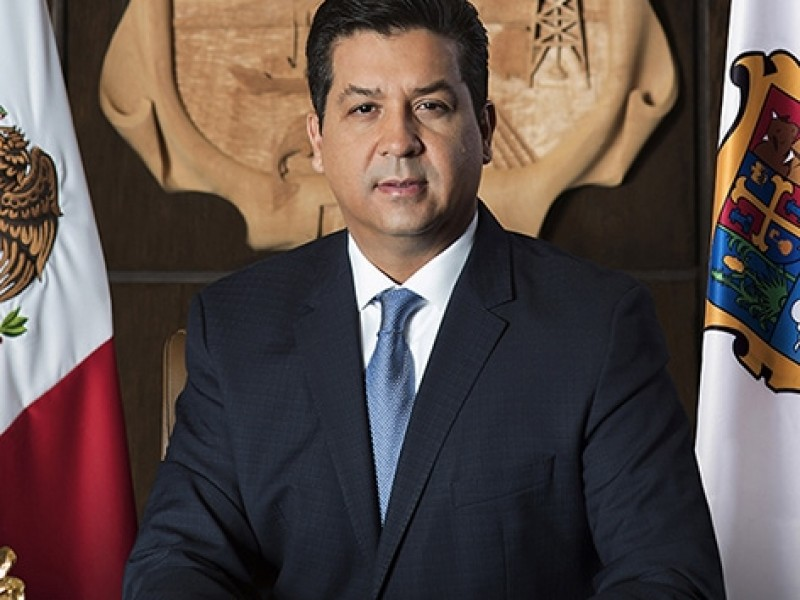 Realizan juicio de desafuero de García Cabeza de Vaca
