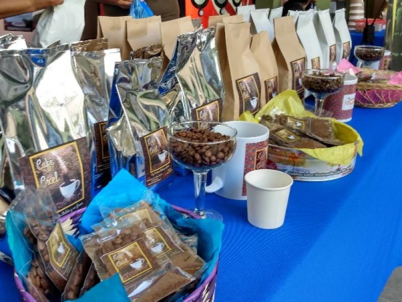 Realizan la primera expo café Nayarit