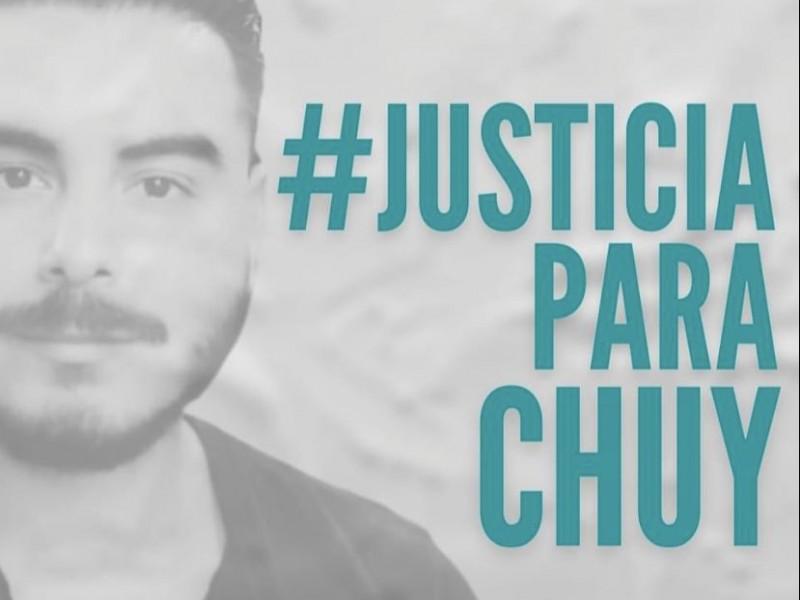 Realizan marcha #JusticiaParaChuy