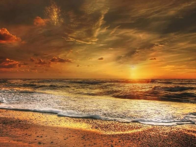 Realizan muestreos de playas y balnearios para semana santa