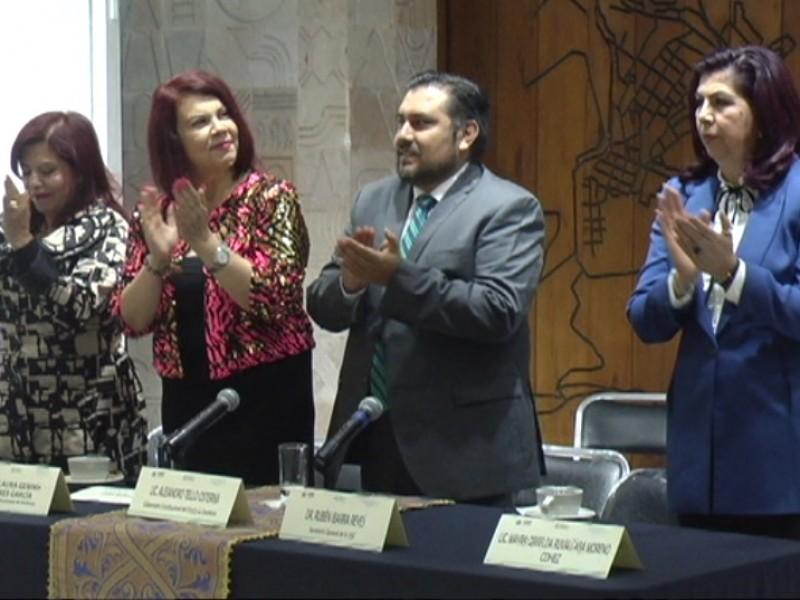 Realizan primer foro interinstitucional de cultura de paz