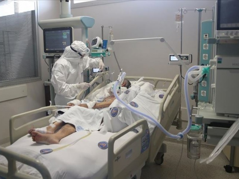 Realizan primer trasplante de tráquea en paciente post Covid-19