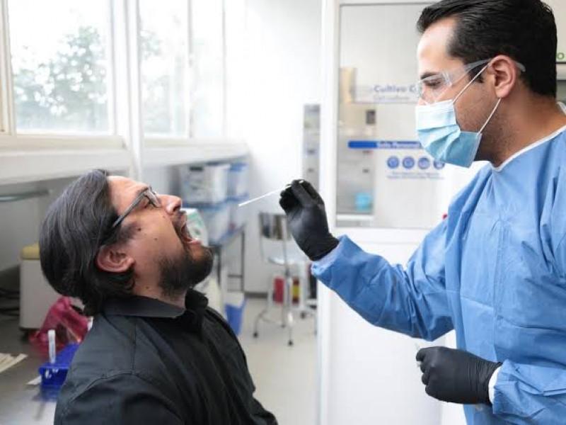 Realizan pruebas COVID a bajo costo en Chilchota