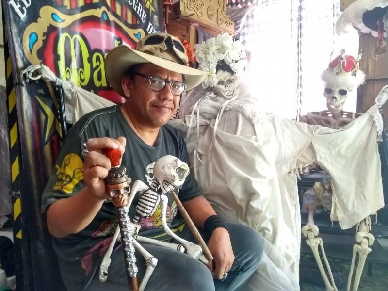 Realizan tradicionales festividades en Chiapa de Corzo