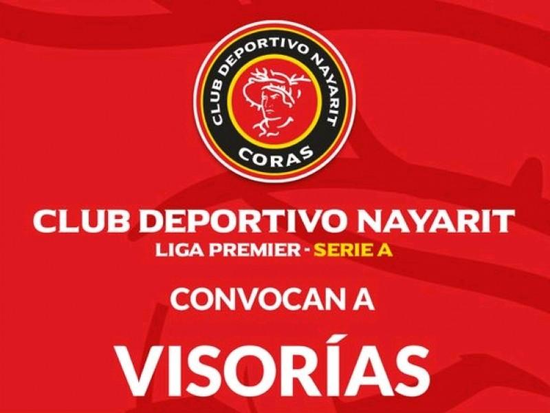 Realizará Deportivo Nayarit segunda jornada de visorias