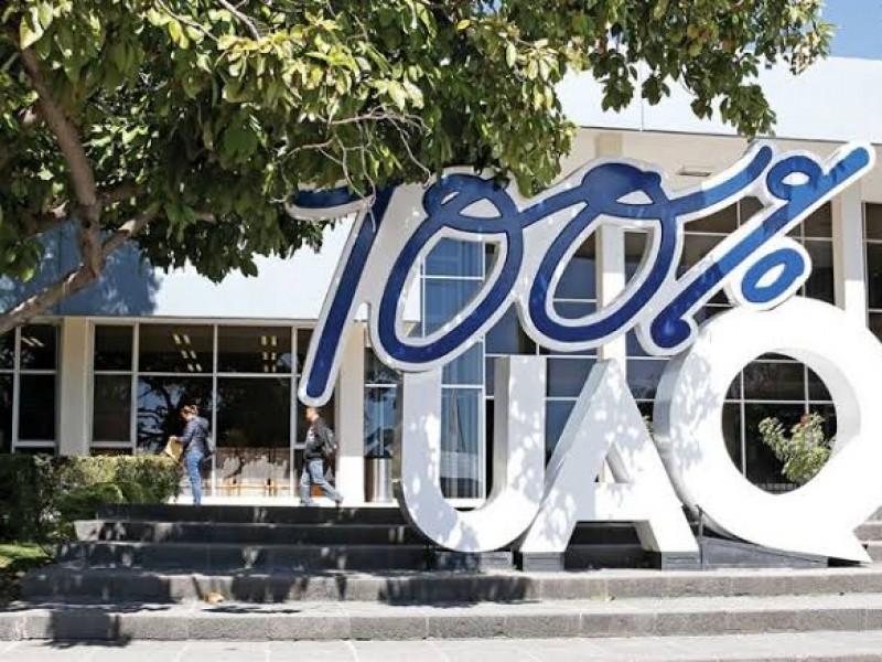 Realizará la UAQ gestiones para obtener más recurso federal