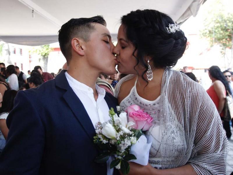 Realizarán bodas masivas en Chiapas