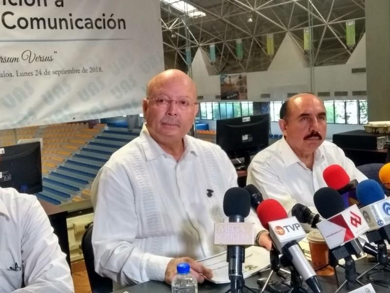 Realizarán diagnóstico de daños en Sinaloa