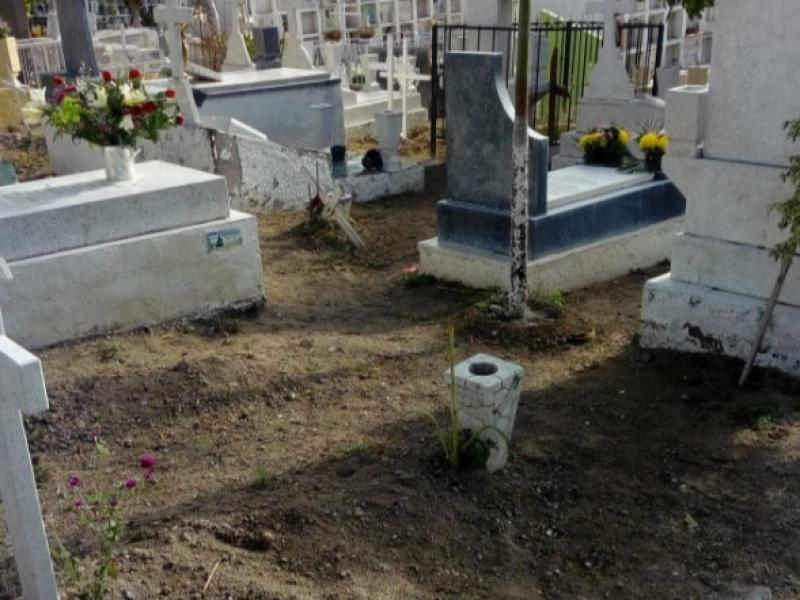 Realizarán exhumaciones masivas en panteones públicos de Torreón