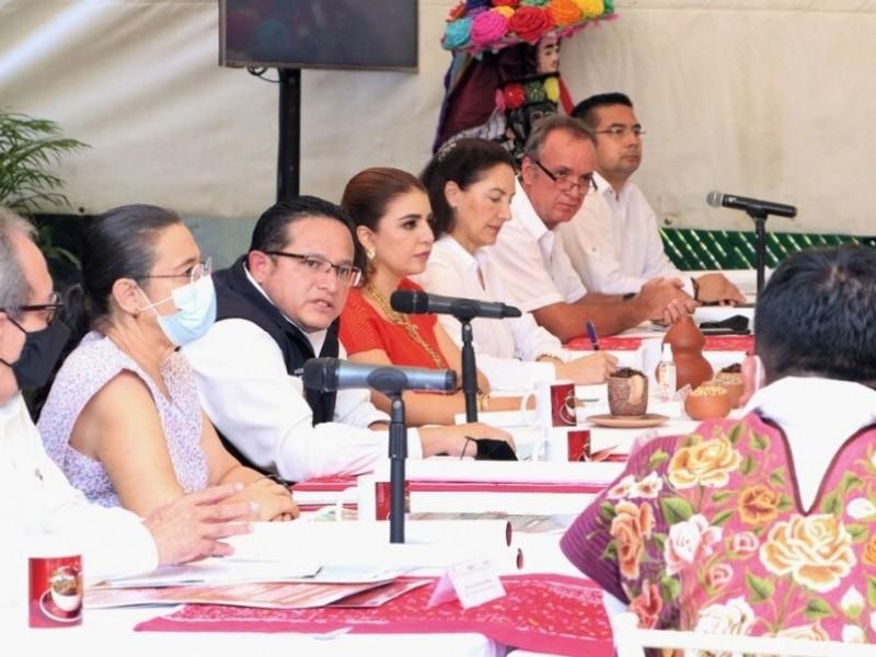 Realizarán en Chiapas 1er. Festival Internacional de Café
