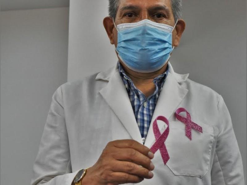 Realizarán jornada de salud contra el cáncer