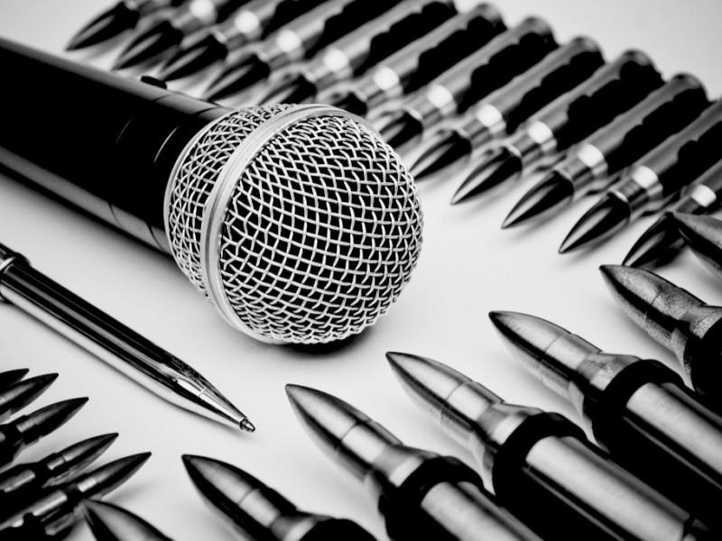 Realizarán panel virtual sobre la libertad de expresión