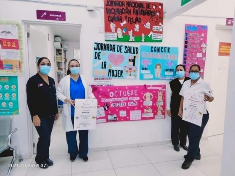 Realizarán primera Feria de la Salud en Santiago Tangamandapio