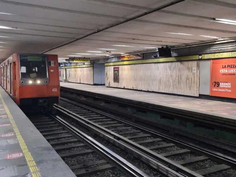 Reanuda servicio Línea 3 del Metro en CDMX