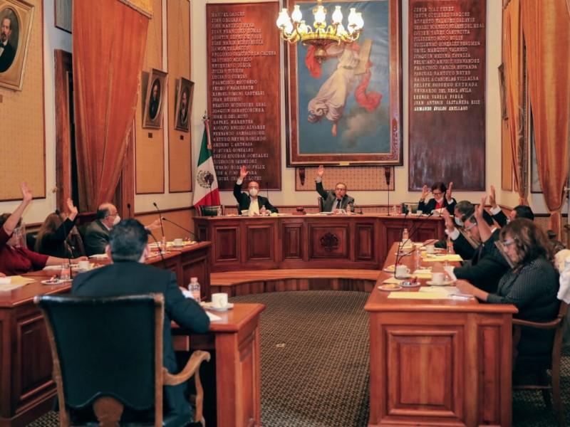 Reanudan actividades en tres distritos judiciales
