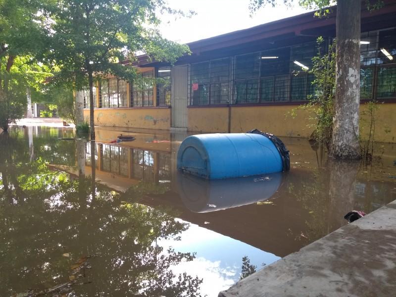 Reanudan clases en escuelas de  Ahome
