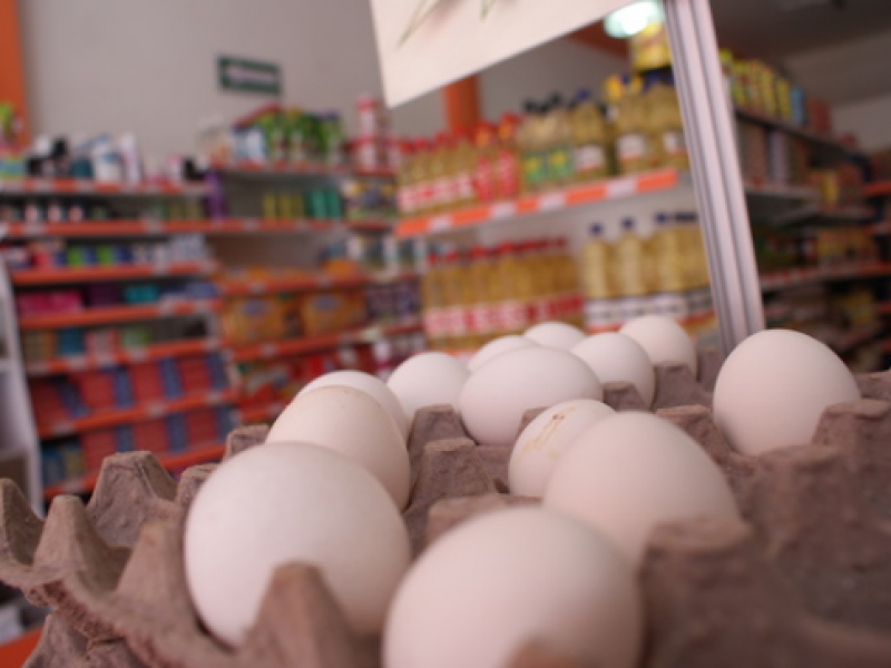 Reanudan entrega de huevo en brigadas de Torreón