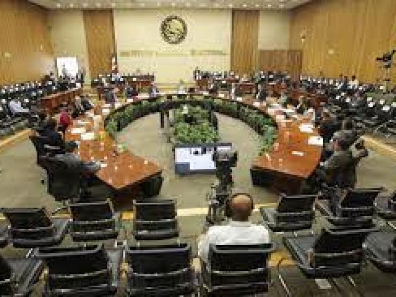 Reanudan Sesión Extraordinaria Consejo General INE