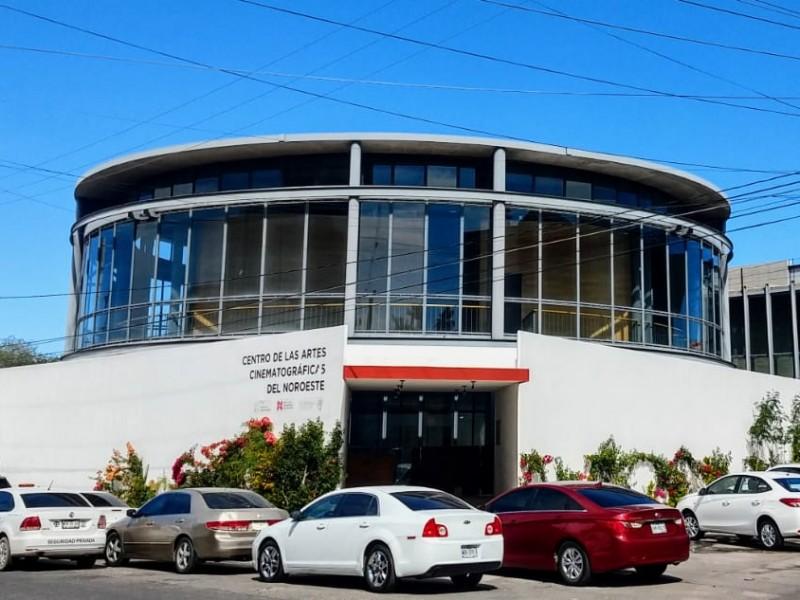 Reanudará obra de construcción de Cineteca Sonora