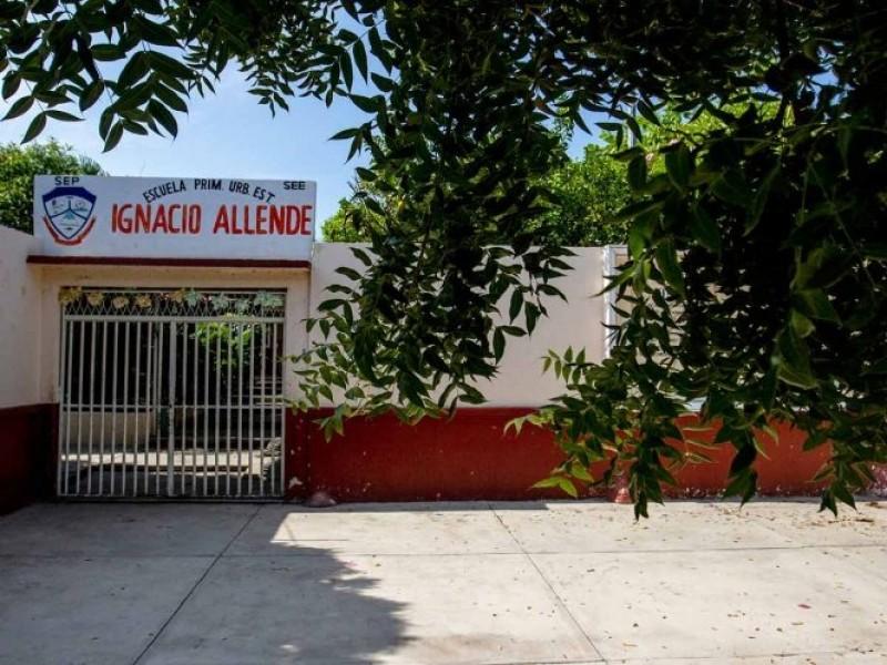 Reanundan clases en Tepalcatepec el lunes.