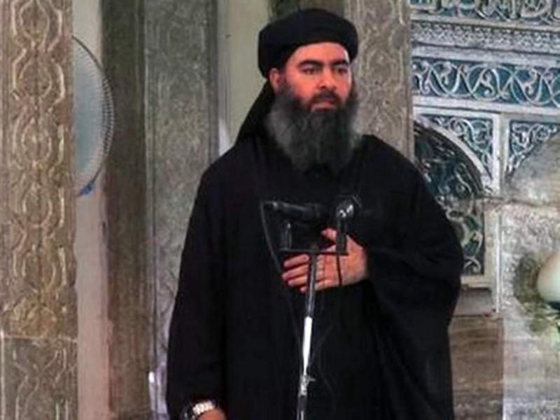 Reaparece el máximo líder del Estado Islámico
