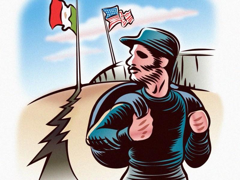 Rebasa los limites permitidos la ocupación migrante en SLRC
