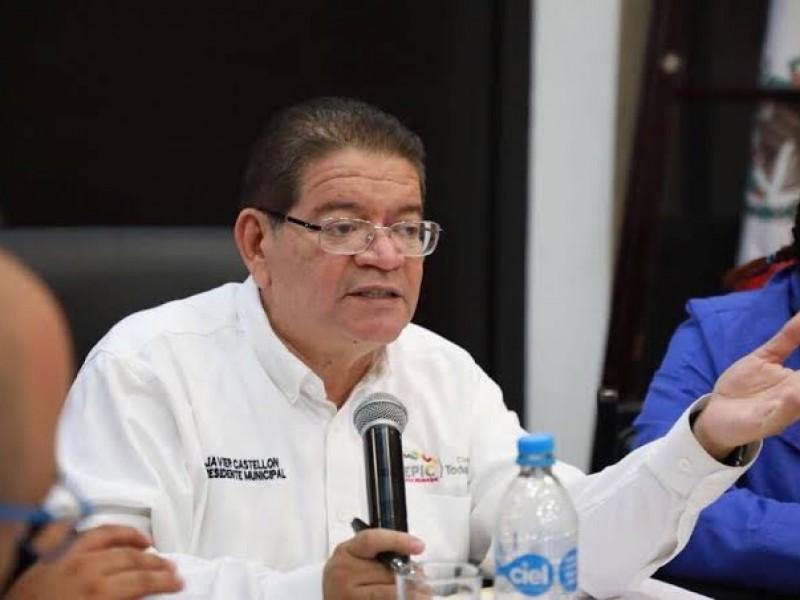 Rebaza falla en servicios públicos a administración municipal