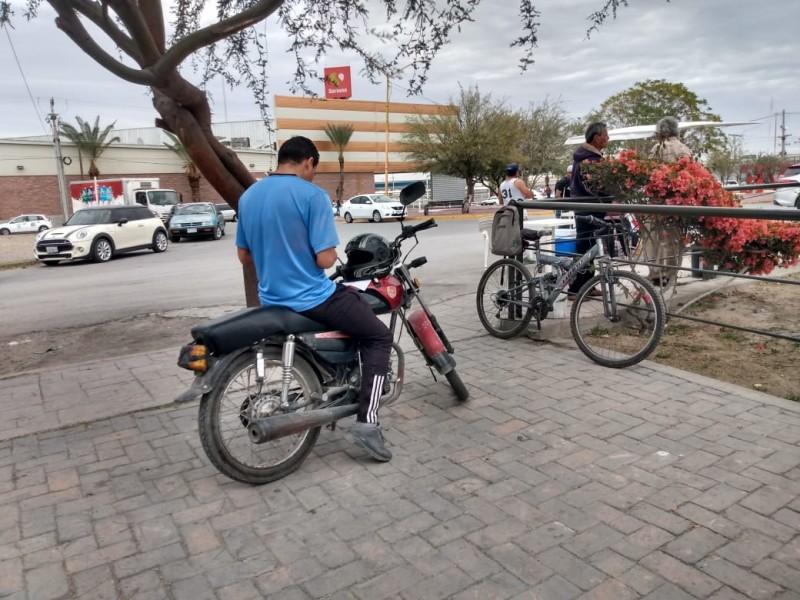 Recaudación brinda descuentos a motociclistas