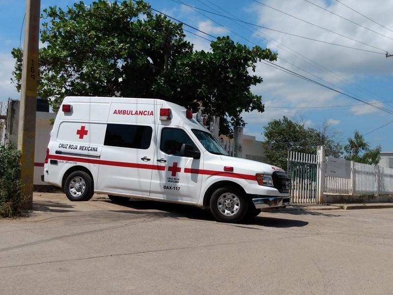 Recaudaciones en delegaciones de la Cruz Roja afectada por pandemia