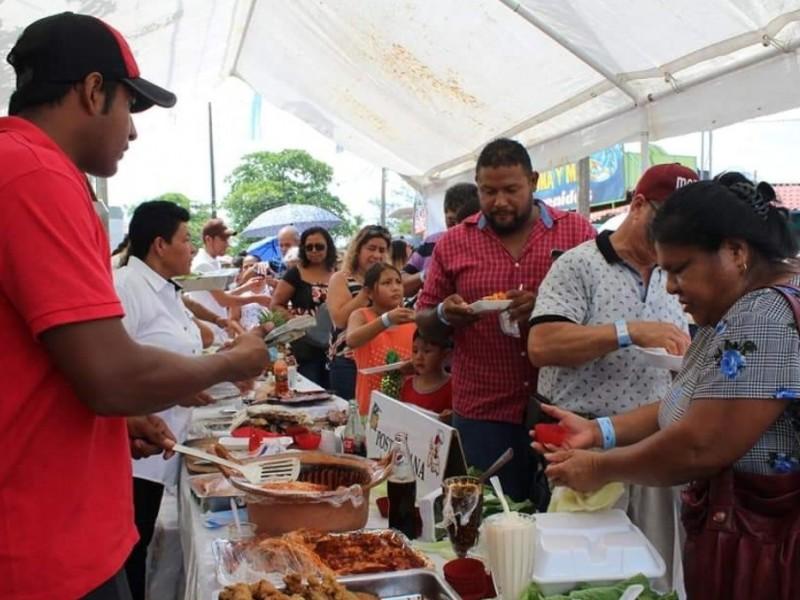Recaudan fondos para costear Festival del pescador
