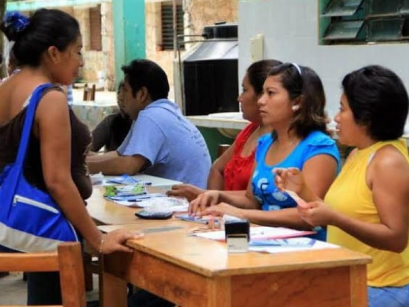 Recepciona Sev Tuxpan, Tres Casos de Cuotas Escolares
